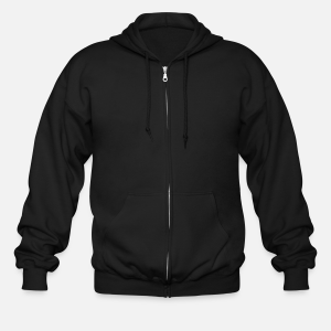 Men's Heavyweight Hooded Jacket