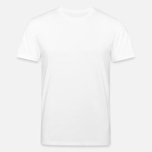 Ekologisk T-shirt herr från Stanley & Stella