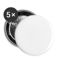 Buttons & Anstecker ~ Buttons klein 25 mm ~ C-Punkt. Der (blanko) Kult-Button!