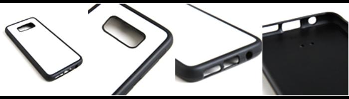 Samsung Galaxy S8 Case elastisk