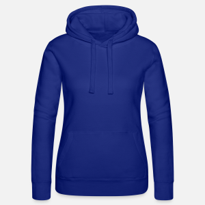 Women's Hooded Sweater by Russell