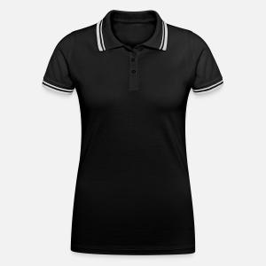 Women's Tipped Polo Shirt