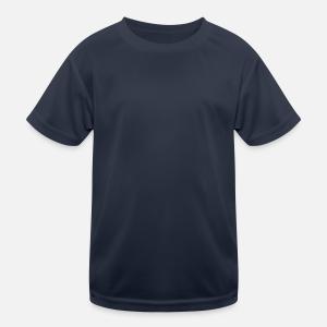 Kids Functional T-Shirt