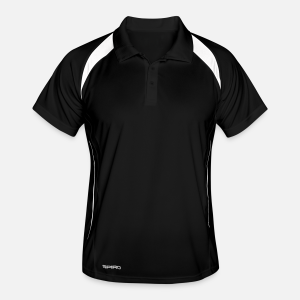 Men's Polo breathable