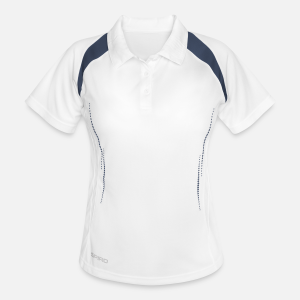 Women's Polo breathable
