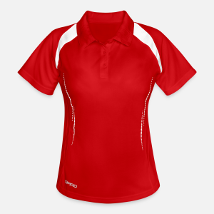 Women's Polo breathable