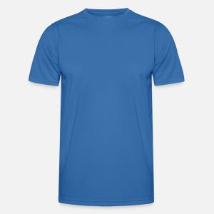 Functioneel T-shirt voor mannen