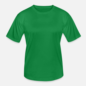 Funktions-T-shirt herr