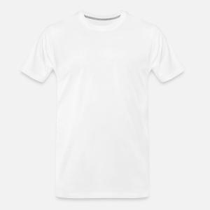 Men's Premium Organic T-Shirt