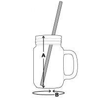 Glass jar with handle and screw cap   Printequipment