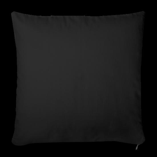 Sofapute med fylling 44 x 44 cm