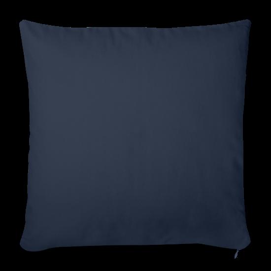 Sofapude med fyld 44 x 44 cm