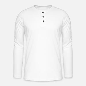 Henley pitkähihainen paita