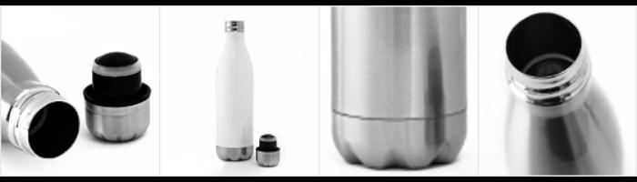 Isolert flaske