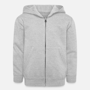 Classic Hooded Sweat Jacket dla dzieci