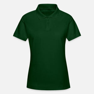 Women's Premium Polo by Fruit of the Loom