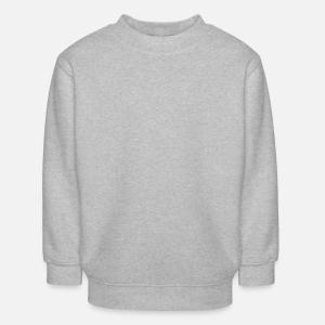 """Kids' Sweatshirt """"Set in Sweat"""""""