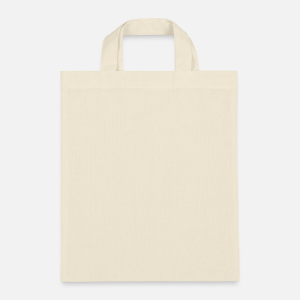 "Small Tote Bag ""Nature"""
