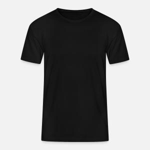 Men's Bio T-Shirt by Russell Pure Organic