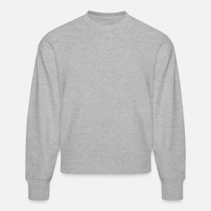 Unisex Relaxed Organic Crewneck Sweatshirt by Stanley & Stella