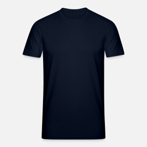 Men's Fitted Organic T-Shirt Stanley