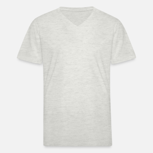 Men's Organic V-Neck T-Shirt Stanley