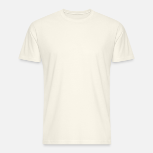Unisex Organic T-Shirt by Stanley & Stella