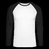 Manches longues ~ Tee shirt baseball manches longues Homme ~ Numéro de l'article 4501084