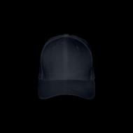 Caps & Mützen ~ Flexfit Baseballkappe ~ Accessoire