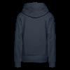 Kapuzenpullover / Frauen - Frauen Premium Hoodie
