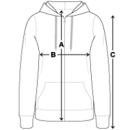 Maattabel Women's Premium Hooded Jacket