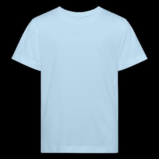 brand new ba73e cdbaf Ekologisk T-shirt barn