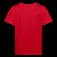 T-Shirts ~ Kinder Bio-T-Shirt ~ Kind