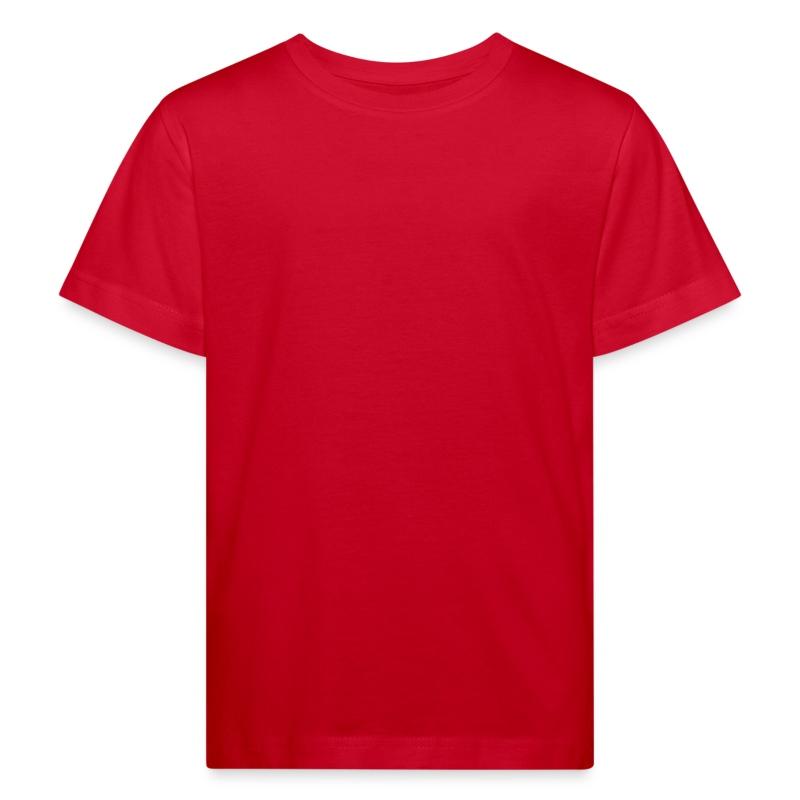 T-shirt Respirant Enfant - T-shirt bio Enfant