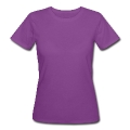 hells mountainbiker (2c) Women's Organic T-shirt