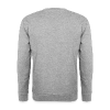 De la neige en été - Sweat-shirt - Sweat-shirt Homme