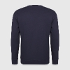 certifié meilleur papa Sweat-shirts - Sweat-shirt Homme