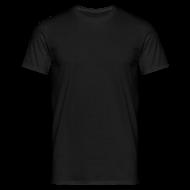 T-Shirts ~ Men's T-Shirt ~ Leica Red. (premium)