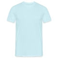 There are 10 types of people Men's T-Shirt