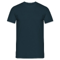 real men Men's T-Shirt