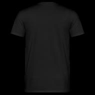 T-Shirts ~ Männer T-Shirt ~ Shirt male frontprint