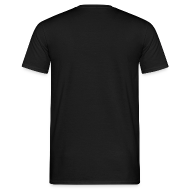 T-Shirts ~ Men's T-Shirt ~ 2012 Shirt front man white