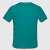citron velsmagende spiser sure T-shirts - Herre-T-shirt