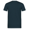 Three Points - Men's T-Shirt