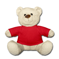 Teddy Bear Toys ~ Teddy Bear ~ GlobalMusicBear