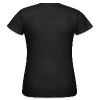 Cane and Rinse logo black T - Women's T-Shirt