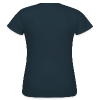 Sound of Play boxed logo Navy - Women's T-Shirt