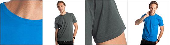 Männer - T-Shirts 11