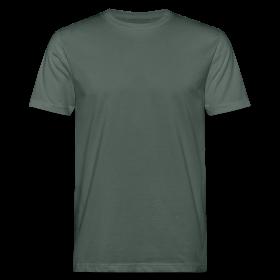d76f5ba564a1 Design Fede Økologiske produkter Til Mænd - Design din egen t-shirt