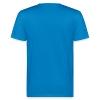 Männer Bio-T-Shirt - tshirt,tee,t-shirt,t shirt,space,short-sleeved,short-sleeve,short sleeve,organic,men's,men,man,logo,european,esa,clothing,clothes,cloth,boys',boy,agency